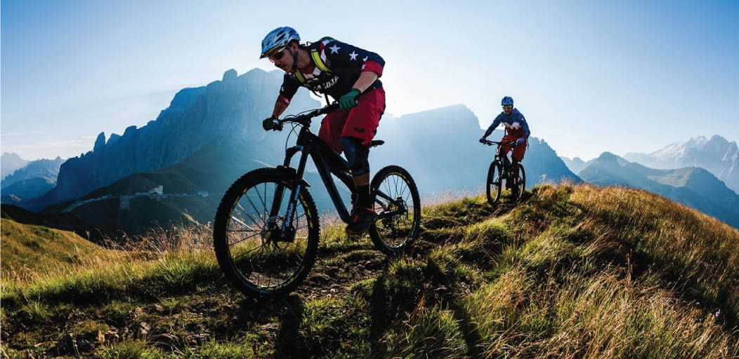places to visit in Munnar in 1 day - mountain biking