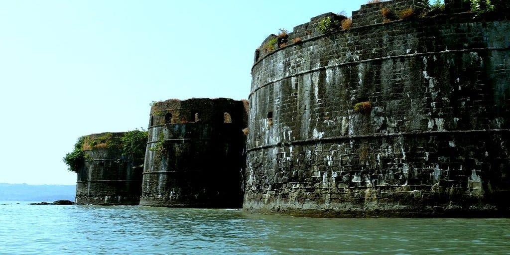 Adventure places in Mumbai - Alibaug