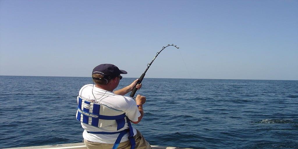 Adventure places in Mumbai - Fishing in Mumbai