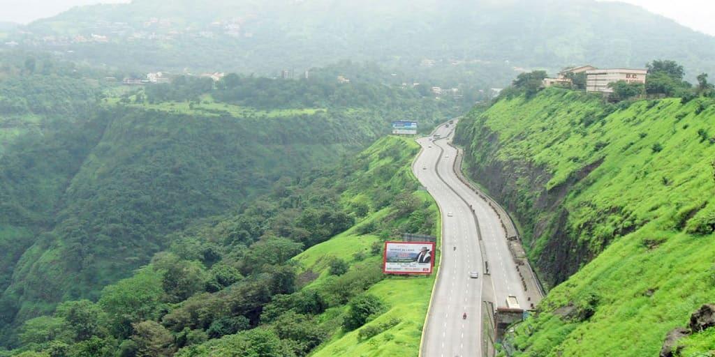 Adventure places in Mumbai - Lonavala