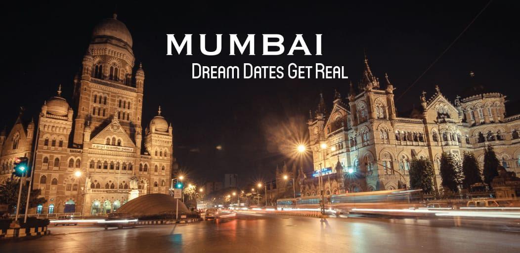 Best dating spots in mumbai