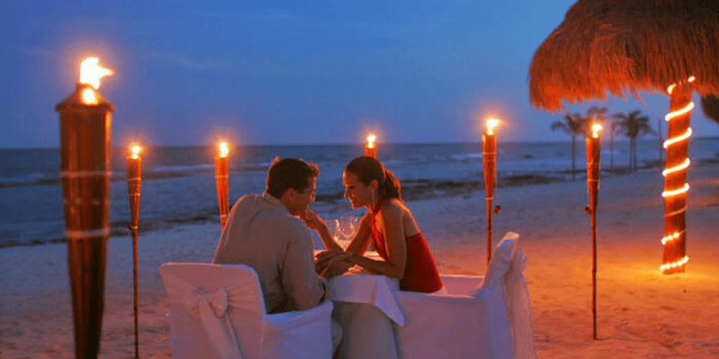 nightlife in Goa - marriott