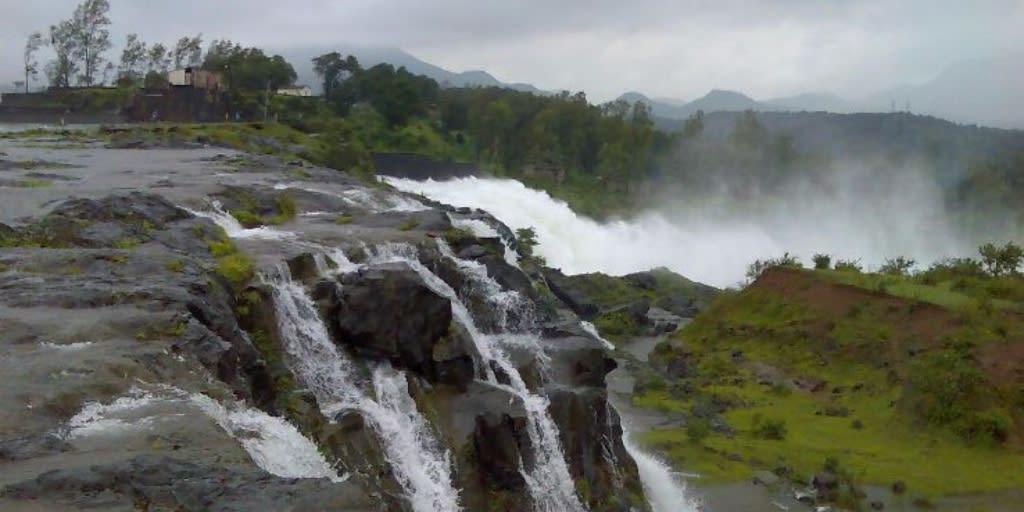 places to visit near Mumbai for 2 days-Bhandardara