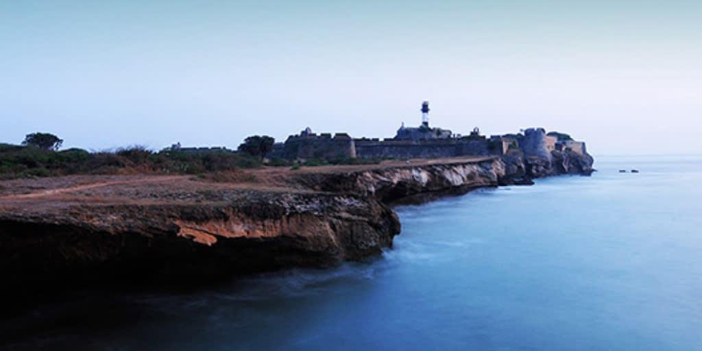 places to visit near Mumbai for 2 days-diu