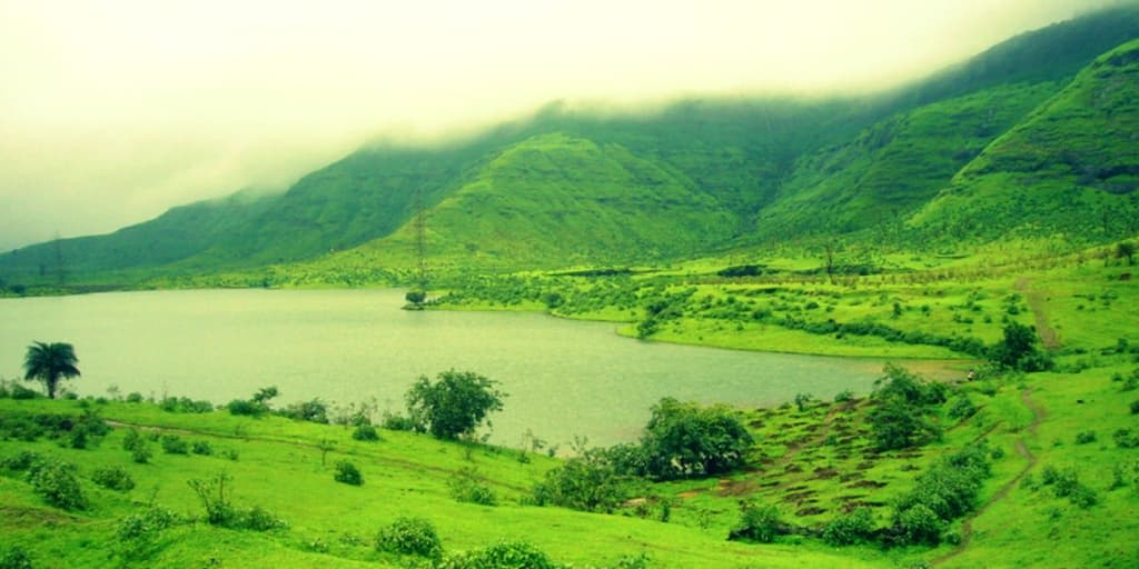 places to visit near Mumbai for 2 days-Igatpuri