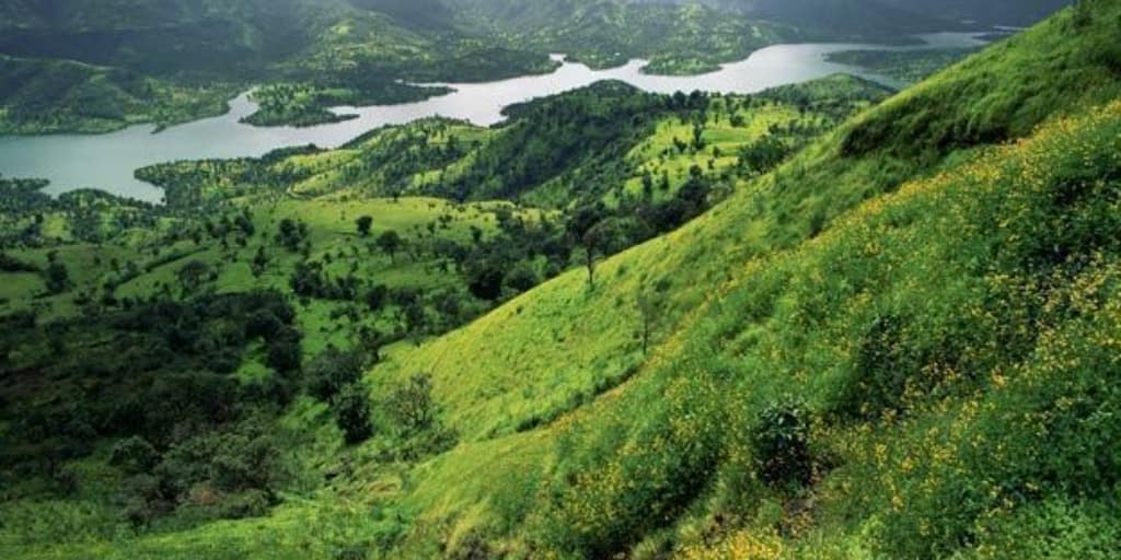 places to visit near Mumbai for 2 days-Mahableshwara