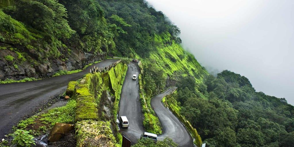laces to visit near Mumbai for 2 days-Matheran