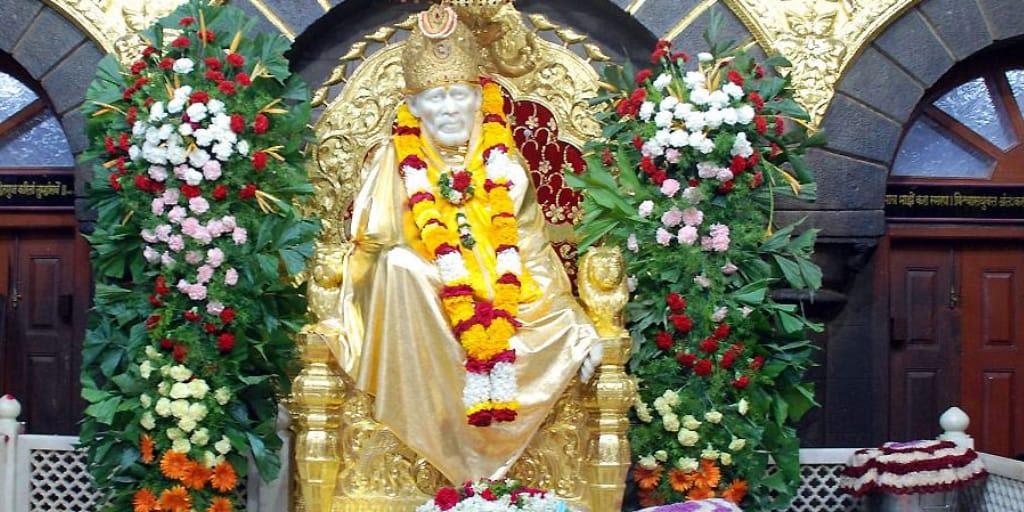 places to visit near Mumbai for 2 days-shridi
