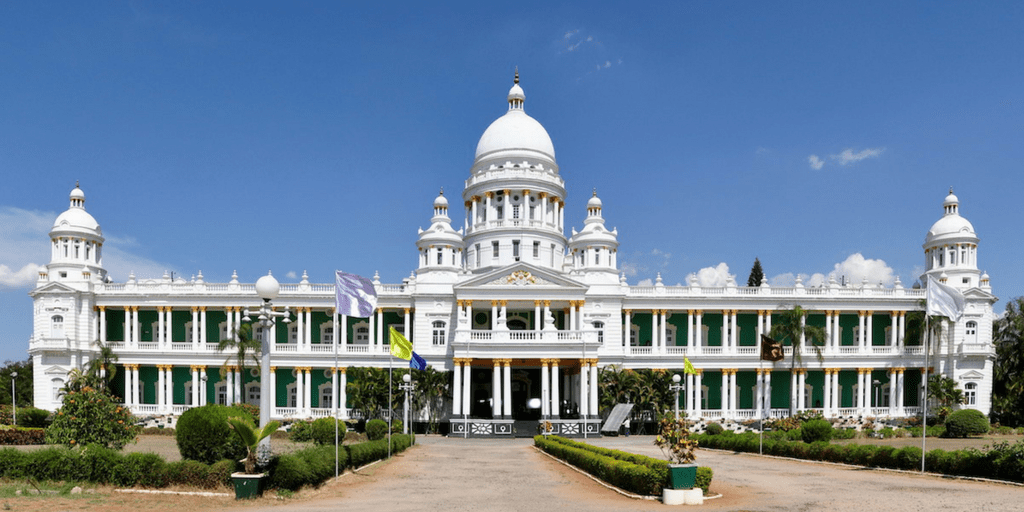 places to visit near Mysore-Lalith Mahal