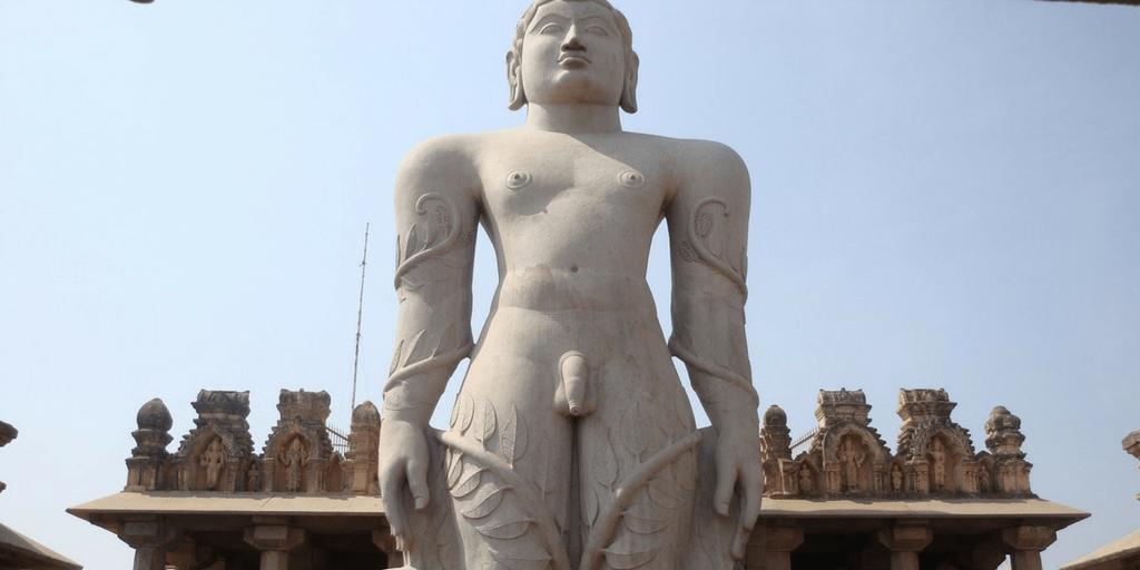 Places to visit near Mysore-sharvanabelagola