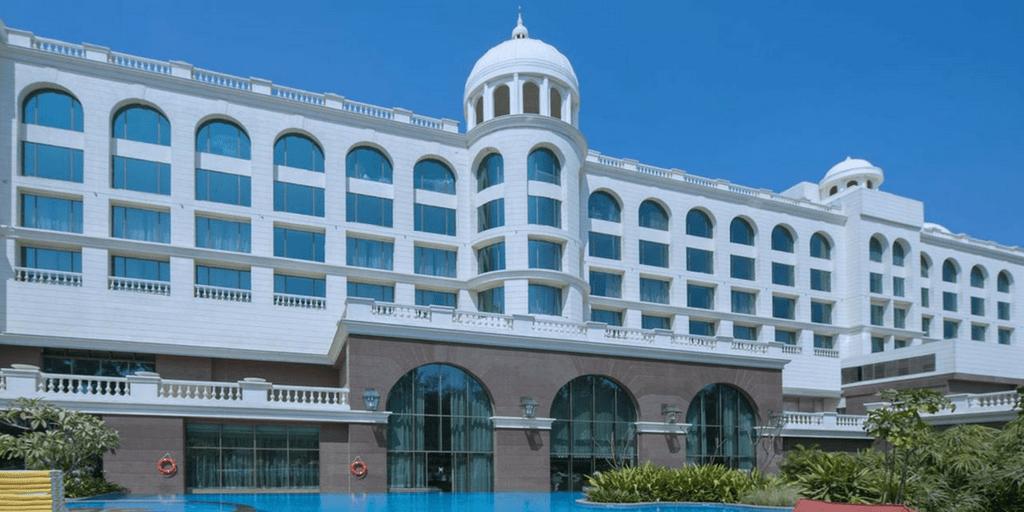 Places to visit near Mysore-Radisson Blue hotel