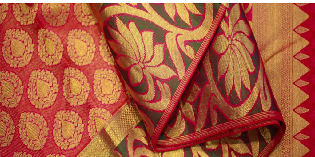 Places to visit near mysore-silk indust