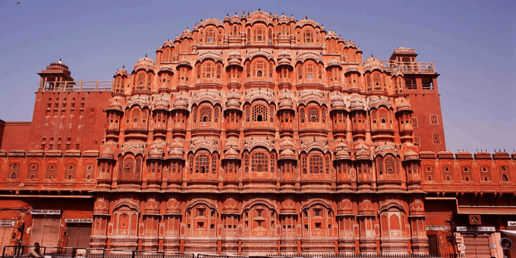 Places to Visit near Delhi on Weekend-Jaipur