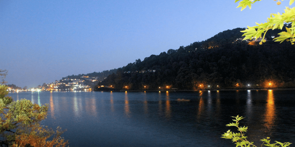 Places to Visit near Delhi on Weekend-Nainital