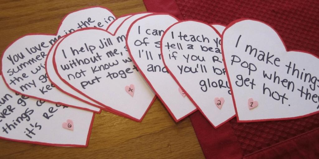Valentine's Day-love quotes