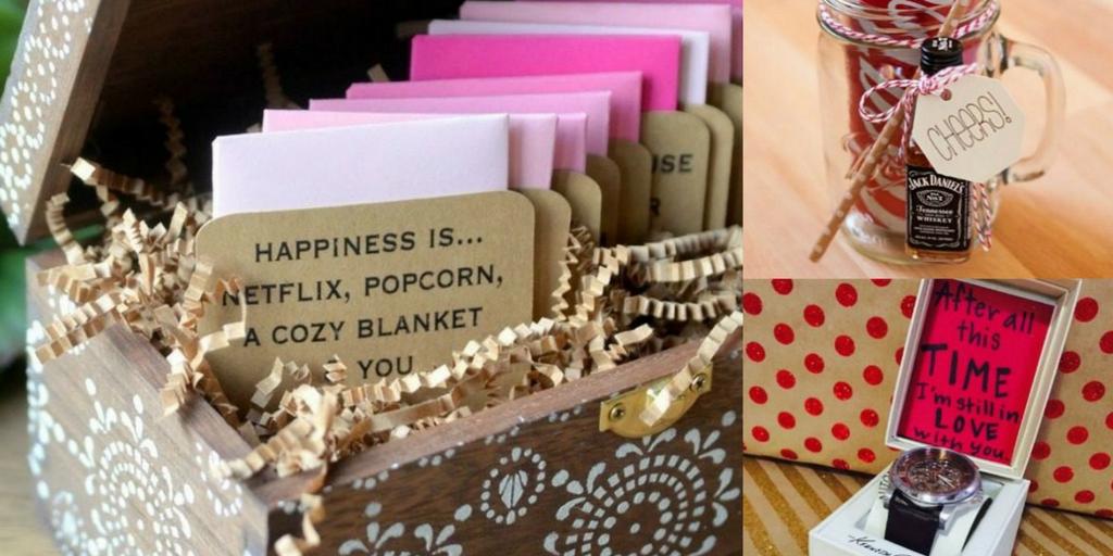 Valentine's Day-DIY ideas