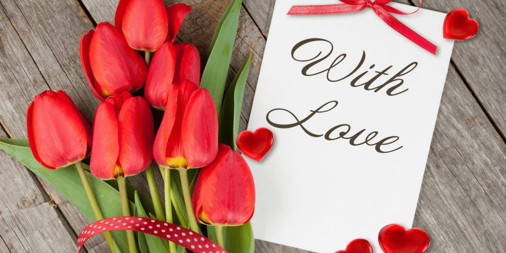Valentine's Day-Impressive gifts