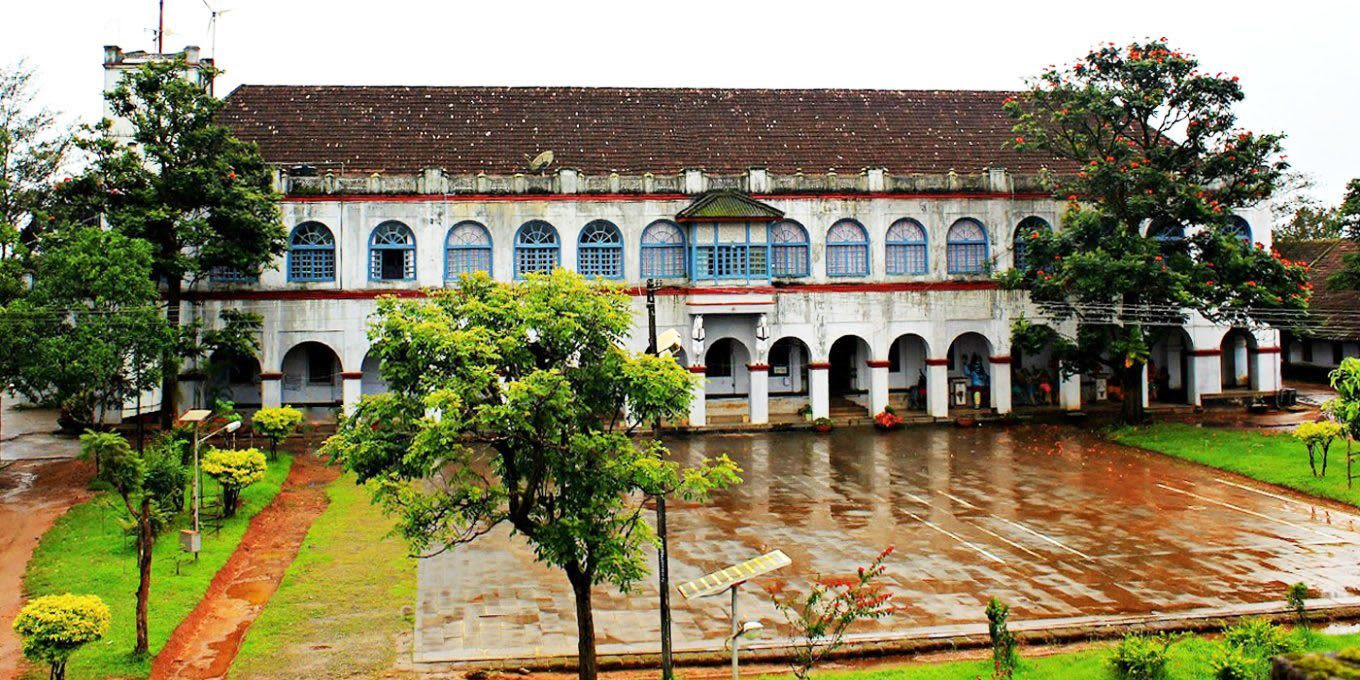 Places to visit in Coorg in one day-Madkeri Fort