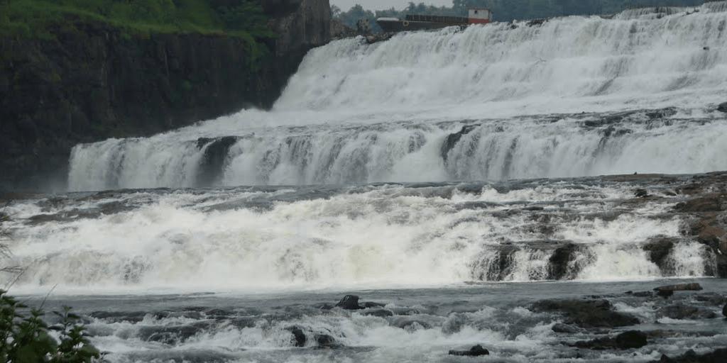 Camping near Mumbai-Barvi Dam