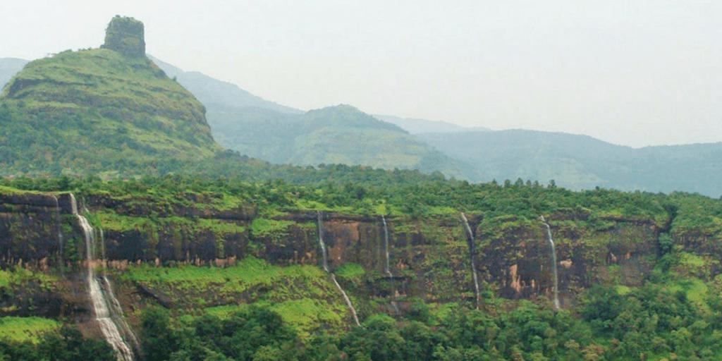Camping near Mumbai-Kothaligad