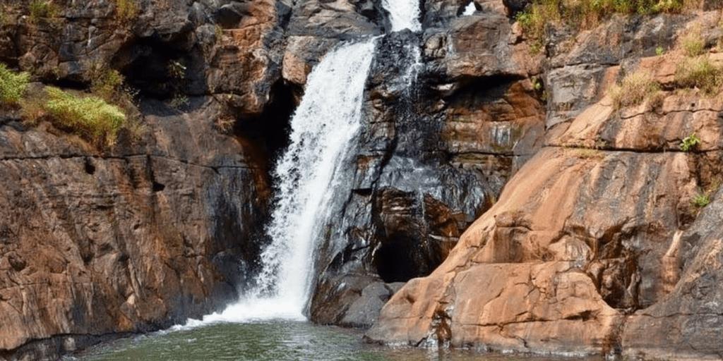 Camping near Pune-Mandanghad