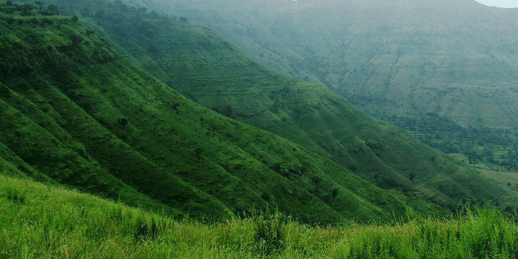 Camping near Pune-Pachgani