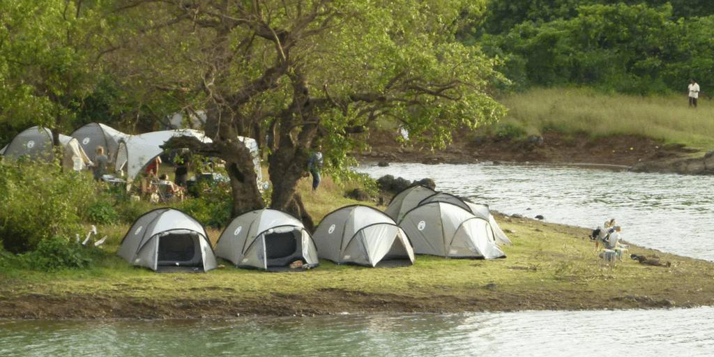 Camping near Pune-Lonvala