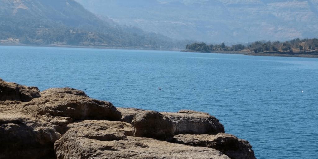 Camping near Pune-Pawan lake