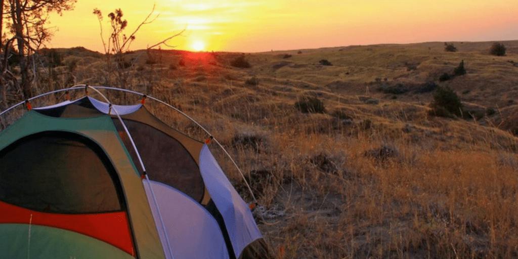 Camping near Pune-Velhe