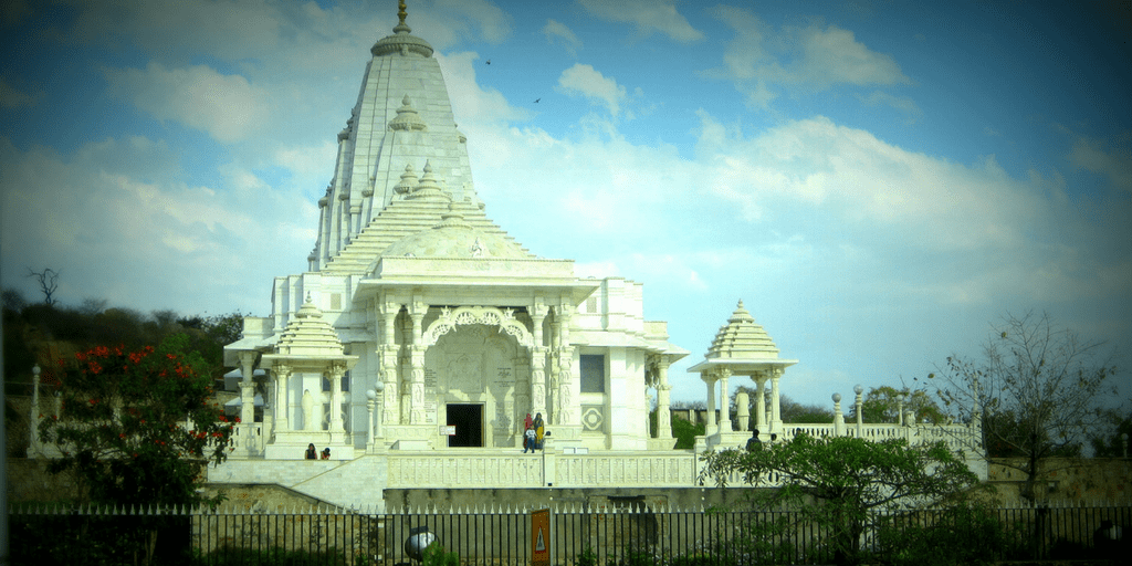 places to visit in Hyderabad in one day-Birla Mandir