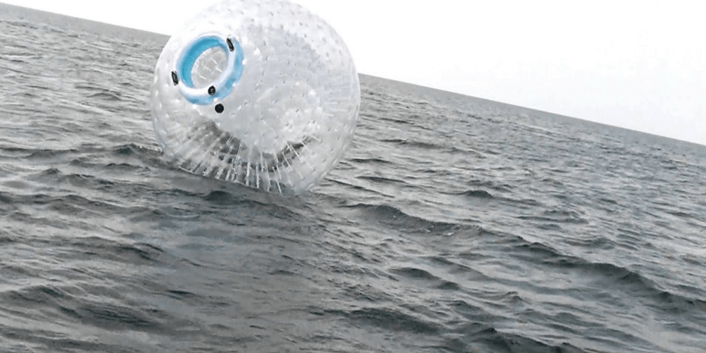 9 Best Water sports in Goa That You Must Give A Try-water Zorbing
