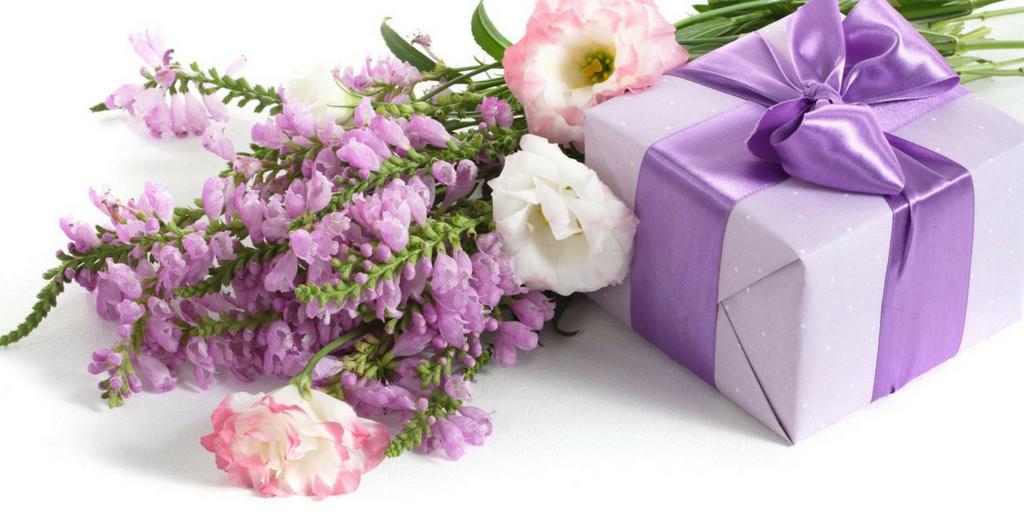 women's day gift ideas-flowers