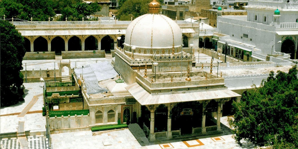 Best holiday Destinations In India-Ajmer