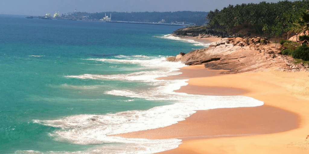 Best holiday Destinations In India-Kovalam