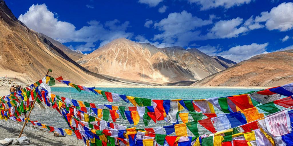 Best holiday Destinations In India-Leh Ladakh