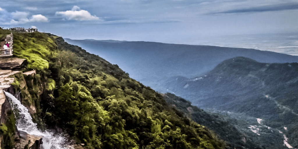 Best holiday Destinations In India-Shillong