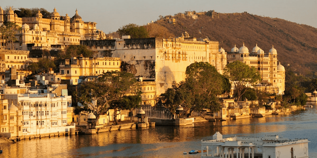 Best holiday Destinations In India-udaipur