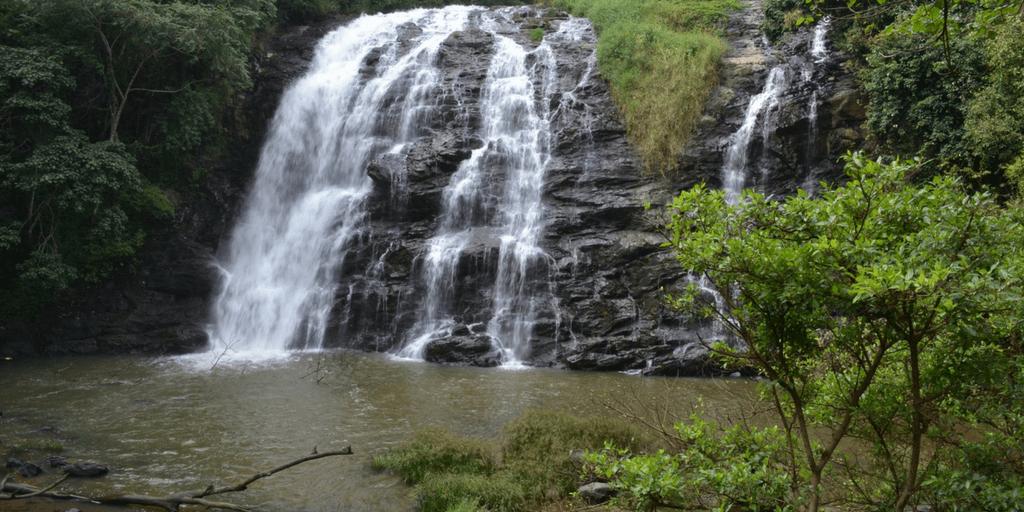 Trekking Destinations in Coorg-Iruppu falls