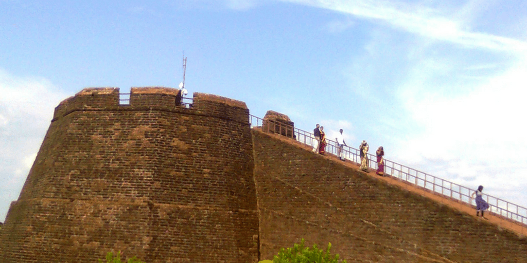 Tourist places in Kerala-Bekal