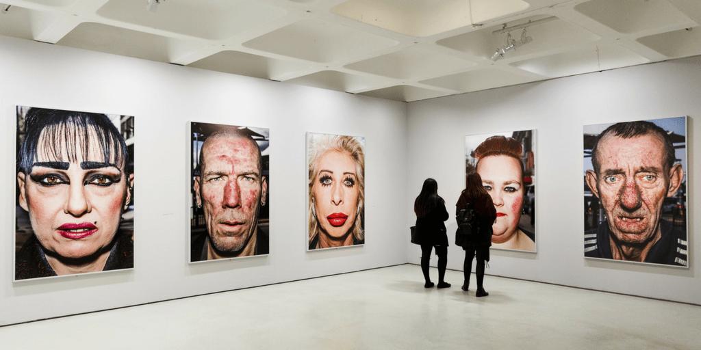 International Women's Day -Art Exhibition