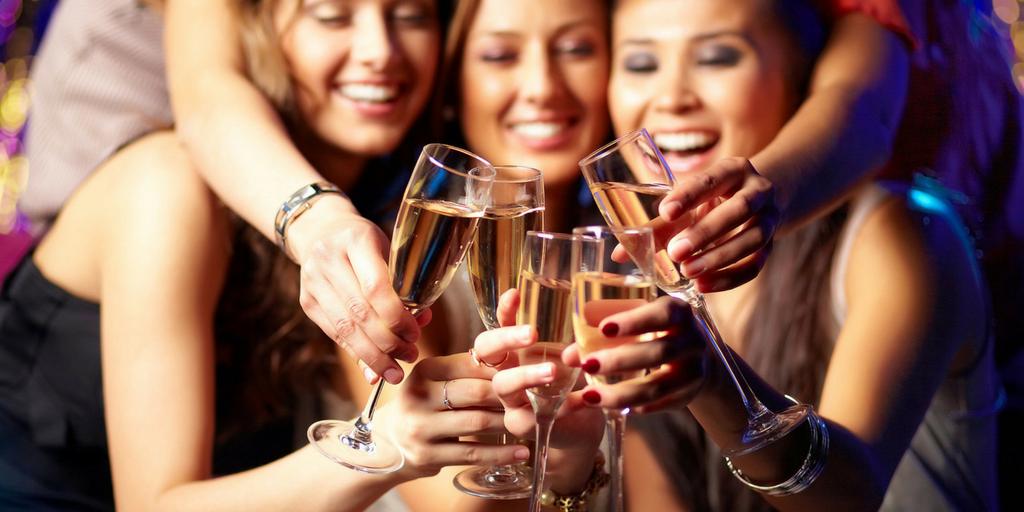 International Women's day -Say cheer's
