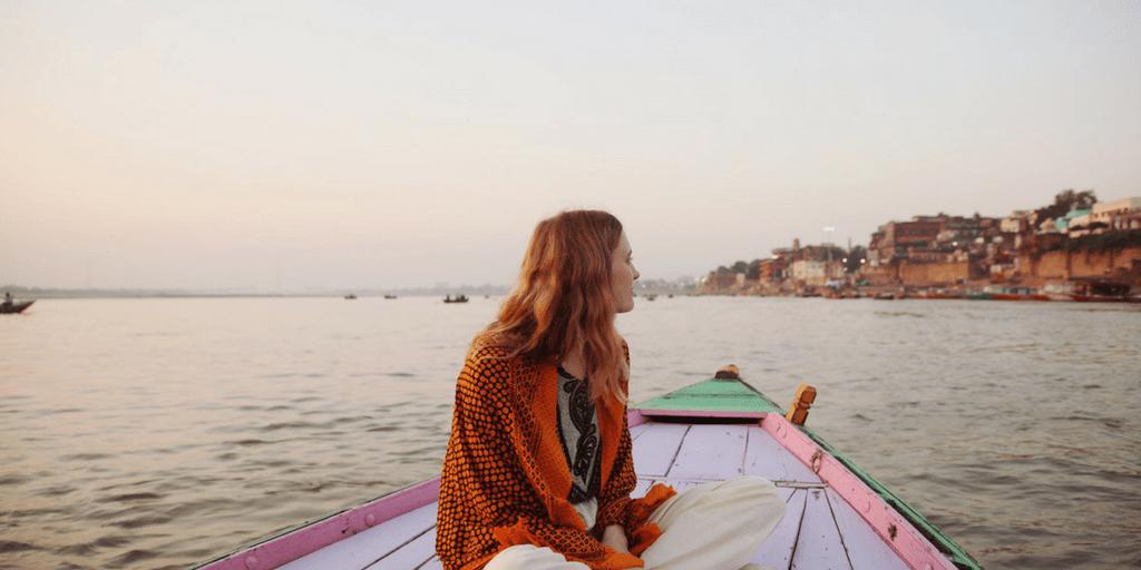 International Women's day -Woman solo travel club
