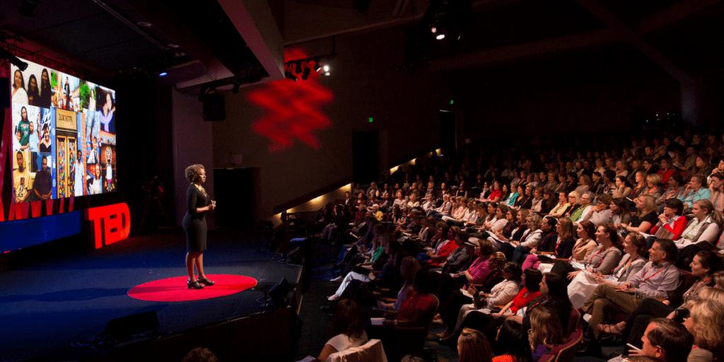 International Women's day -TedX