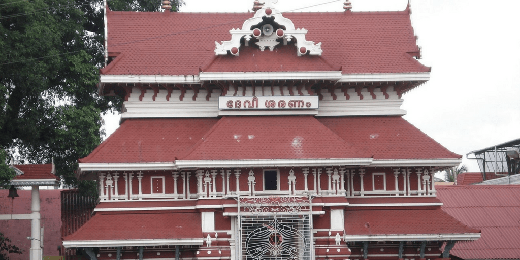Places to visit near Kochi-Guruvayoor