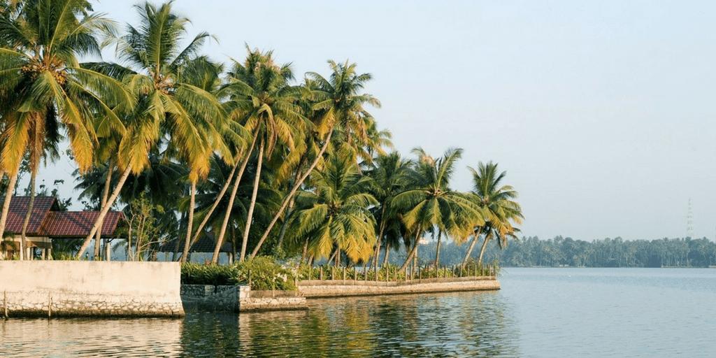 Places to visit near Kochi-Kumarakom