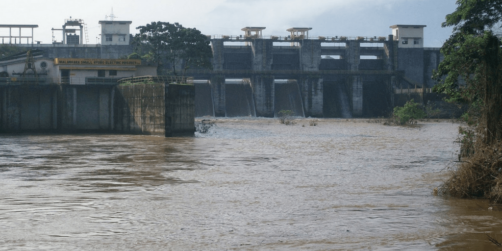 Places to visit near Kochi-Malankara dam