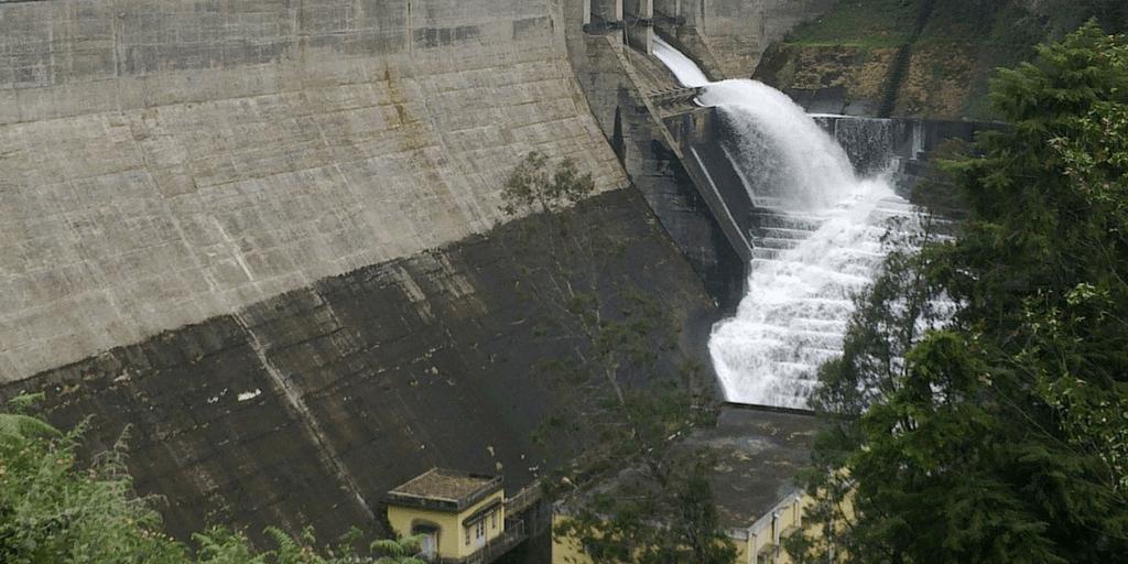 Places to visit near Kochi-Mattupetty dam