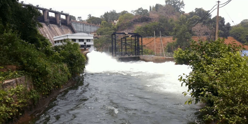 Places to visit near Kochi-peechi dam
