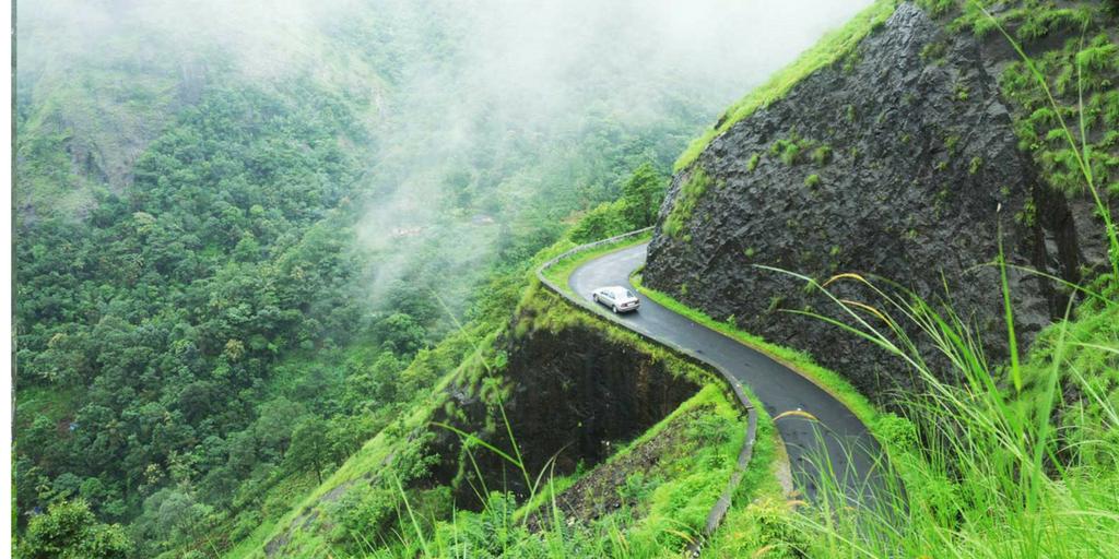 Places to visit near Kochi-Vagamon