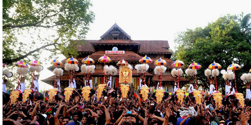 Places to visit near Kochi-Thrissur